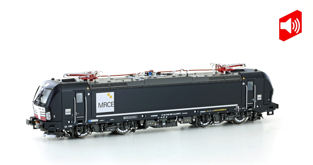 LS Model 16070
